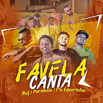 Favela Canta