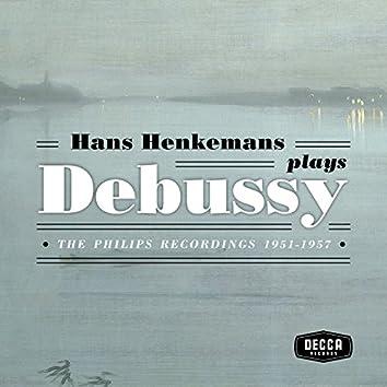 Debussy : Estampes, L. 100 : 1. Pagodes