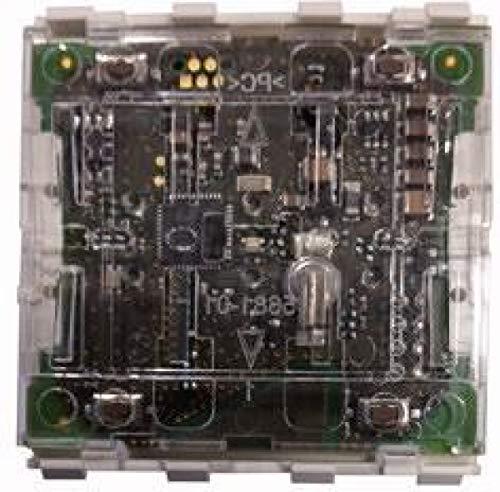 Merten Taster-Modul Bluetooth MEG5123-0300 2fach System M System M Bedienelement intelligent 4042811200480