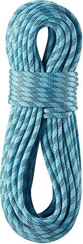 EDELRID Python 10mm 50M Blau, Kletterseil, Größe 50 m - Farbe Blue