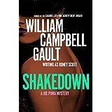 Shakedown: A Joe Puma Mystery (English Edition)