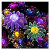 大人のためのジグソーパズル2000ピース-色とりどりの花、大人のためのパズル2000ピース、子供のための大きなアートワークパズルティーン70X100cm(27.55X39.37inch)