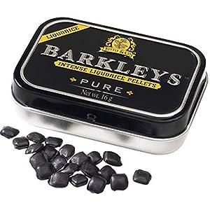 barkleys pure liquorice pellets, 16 g Barkleys Pure Liquorice Pellets, 16 g 51atOwXU3kL