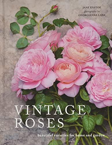 <em>Vintage Roses: Beautiful Varieties for Home and Garden</em>