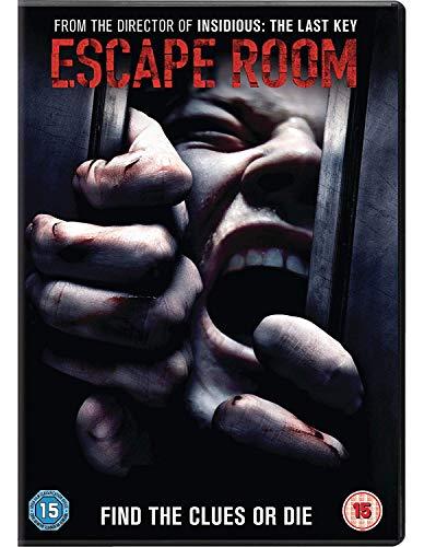 Escape Room [2 DVDs] [UK Import]