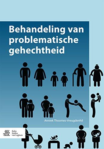 Behandeling van problematische gehechtheid (Dutch Edition)