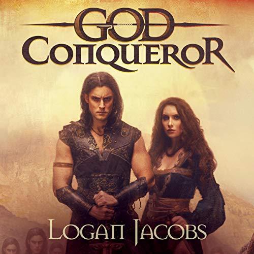 Couverture de God Conqueror