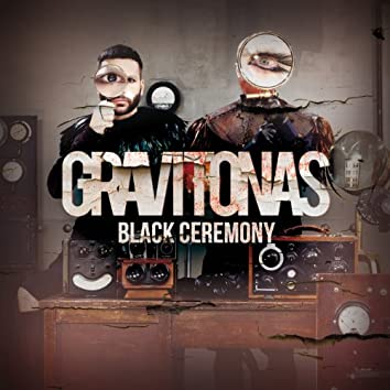 Black Ceremony EP