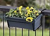 Panacea Deck Flower Box