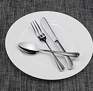 Best flatware sets with 3 tine forks Reviews