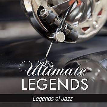 Legends of Jazz (Ultimate Legends Presents Jay McShann)