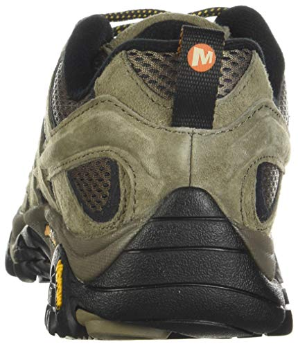 Merrell Men's Moab 2 Vent Hiking Shoe, Walnut, 10 M US