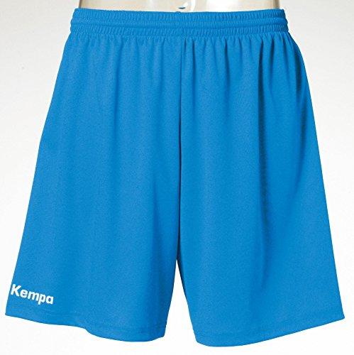 Kempa Kinder Classic Shorts, kempablau, 164