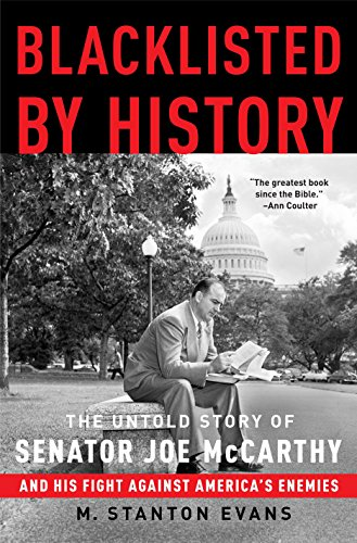 Blacklisted by History: The Untold Story of...
