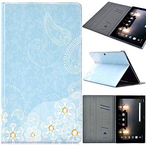 スマホケース 手帳型 スマホカバー オーダーメイド 全機種対応 (7 Galaxy A41 SC-41A, ブルー[裏側])
