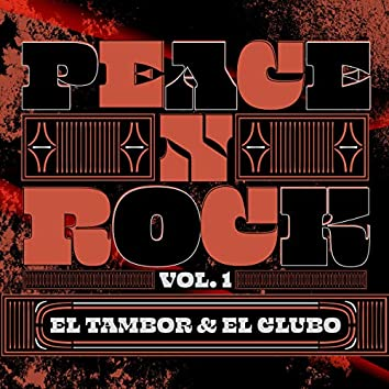 Peace And Rock (Vol. 1)