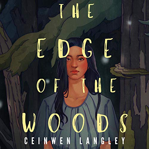 The Edge of the Woods cover art