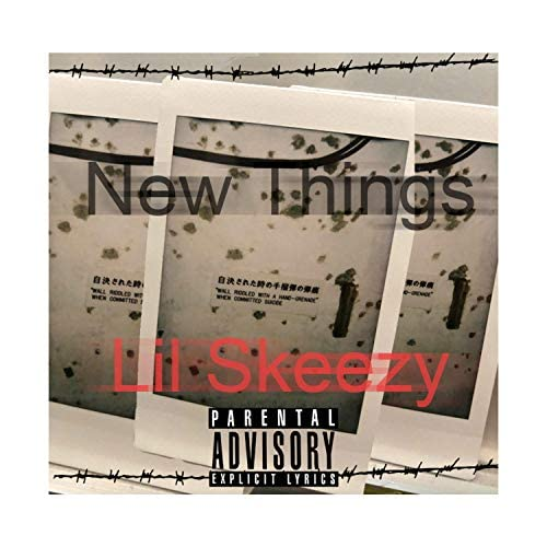 Lil Skeezy