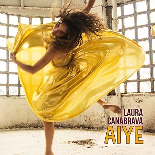 AIYE [CD]