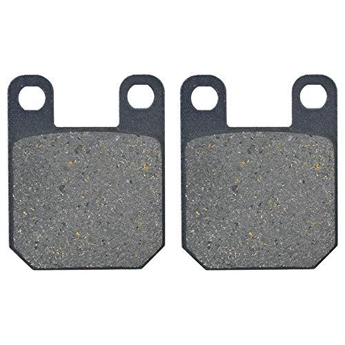 Pastillas de Freno Delanteras y traseras de la Motocicleta para Aprilia SM50 SX50 SM125 SX125 TX311 SM SX 50 125 TX 311 FA115