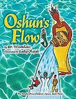 Oshun's Flow (Yoruba Orisa Children's)