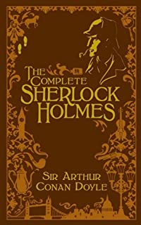 Complete Sherlock Holmes, The (Leatherbound Classics) (Leatherbound Classic Collection) (5/22/11)