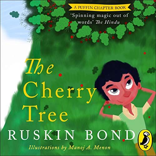 The Cherry Tree cover art