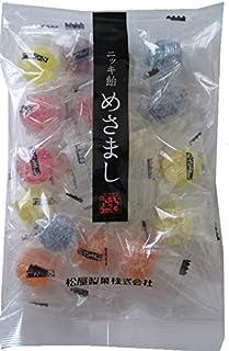 松屋製菓 ニッキ飴めさまし 150g×10袋