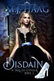 Disdain: A Cinderella Retelling (Tales of Cinder Book 2) (English Edition)