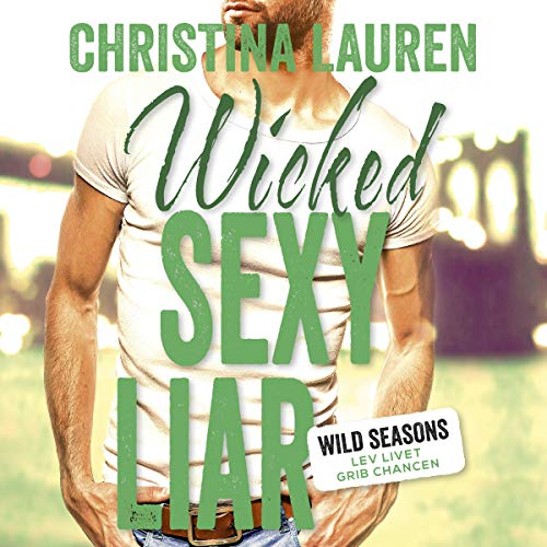 Wicked Sexy Liar cover art