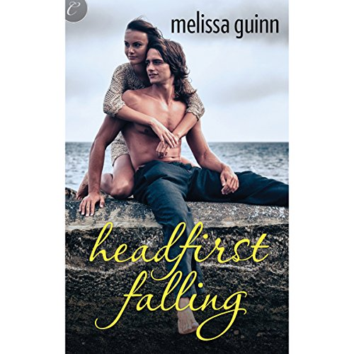 Headfirst Falling audiobook cover art