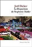 La Disparition de Stephanie Mailer (French Edition