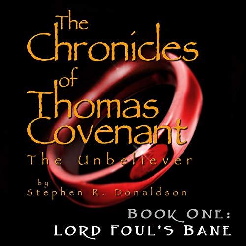 Couverture de Lord Foul's Bane