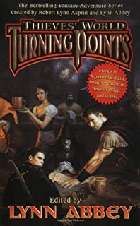 Thieves' World: Turning Points