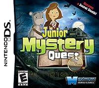 Junior Mystery Quest (輸入版)
