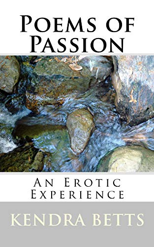 Poems of Passion: An Erotic Experience (English Edition)