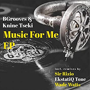 Music For Me