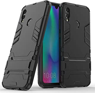 Back cover iron man for realme 3 pro