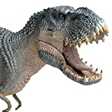 aijie Dinosaur World Giant King Kong Dinosaurs Model Toy The Best Gift for Kids (Dinosaurs)