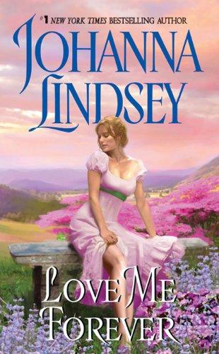 Love Me Forever (Sherring Cross Book 2)