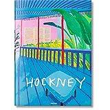 David Hockney. A Bigger Book