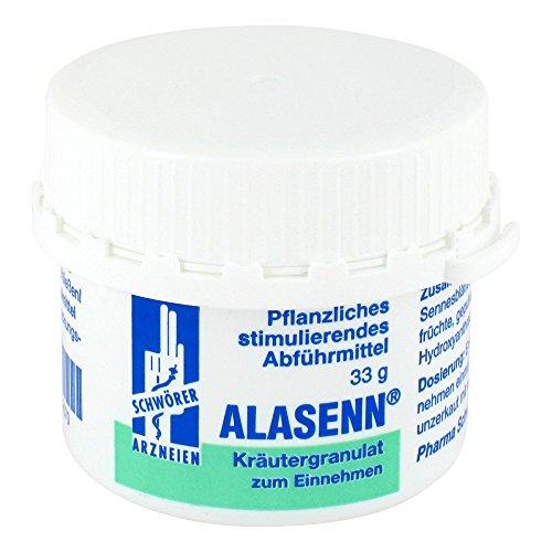 Alasenn Kräutergranulat, 33 g