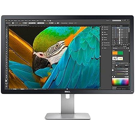 Dell 210-AGUR 81, 3 cm (32 Zoll) UP3216Q Premiercol Monitor (16: 9, DP, Mdp, HDMI, 3840x2160)