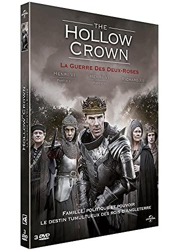 The Hollow Crown : La Guerre des Deux-Roses-Saison 2