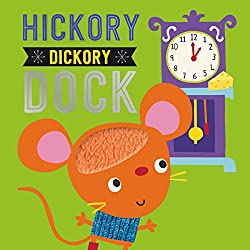 Hickory Dickory Dock Book Cover