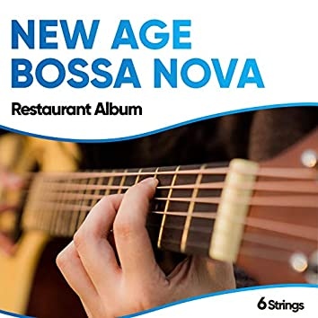 New Age Bossa Nova Restaurant Album