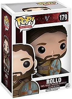 Vikings Rollo Pop! Vinyl Figure by FunKo