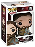 Vikings Rollo Pop! Vinyl Figure by FunKo