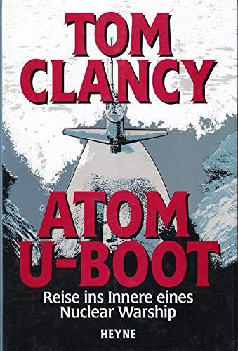 Atom-U-Boot: Reise ins Innere eines Nuclear Warship