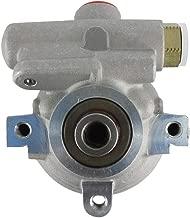 Brand new DNJ Power Steering Pump PSP1011 for 90-00/Chevrolet Isuzu 2.2L 2.3L 4.4L DOHC OHV - No Core Needed